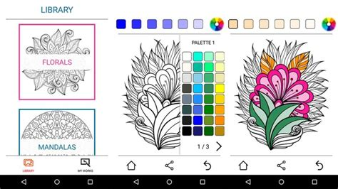 best coloring book app for adults 10 best coloring book apps for android free