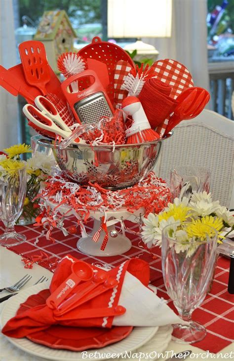 summer bridal shower centerpiece ideas 5 summer table settings summer porches and shower centerpieces