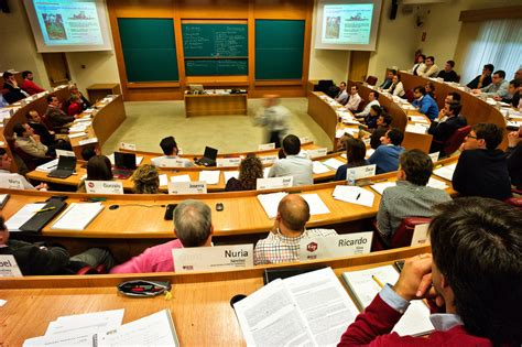 Of Louisiana Mba by Iese Business School La Enciclopedia Libre