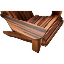 Steel Patio Chairs Adirondack Chair Kit Tofino Cedar Furniture