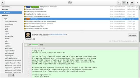 best git client 11 best graphical git clients and git repository viewers