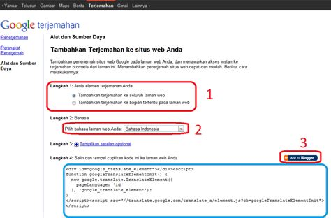 cara membuat website dengan bahasa html wawasan luas cara mudah membuat web blog multi bahasa
