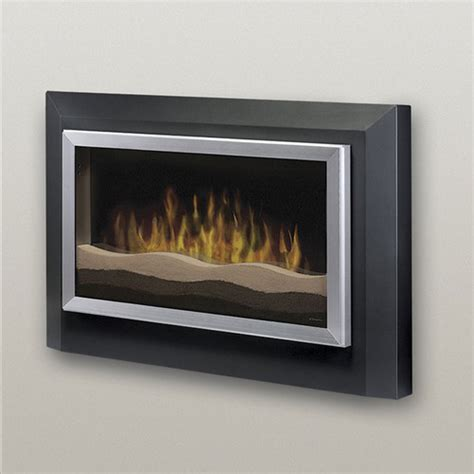 wall mounted electric fireplace modern outdoor
