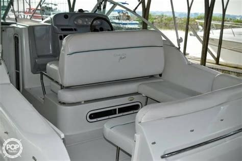 moline boat and motor 1994 carver 25 power boat for sale in moline il