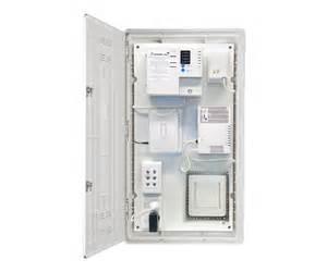 Home Network Design Switch enclosures clipsal by schneider electric