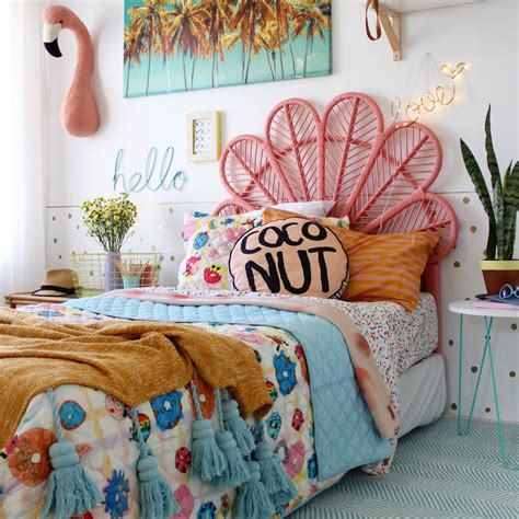 bedding trends 2017 summer d 233 cor trends 2017 the best kids tropical bedroom