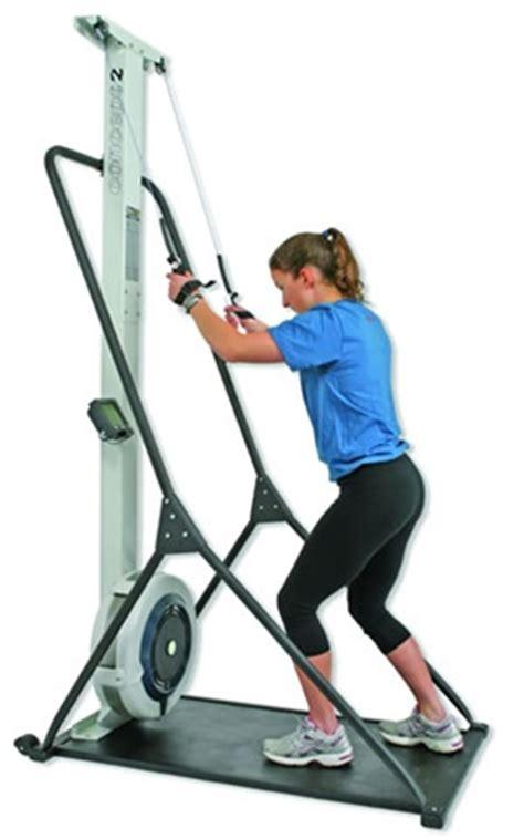 Concept 2 SkiErg Vertical Rower   GymStore.com