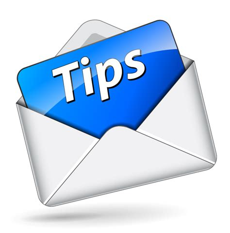 Tips for online dating email