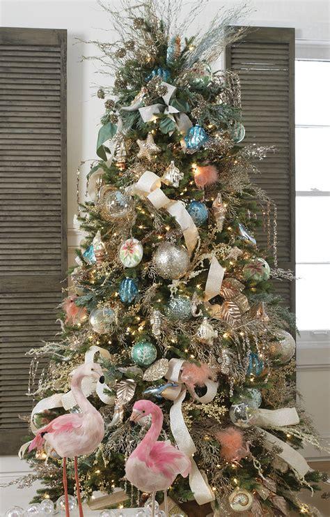 30 best decorated christmas trees 2017 raz 2017 decorated christmas trees trendy tree blog