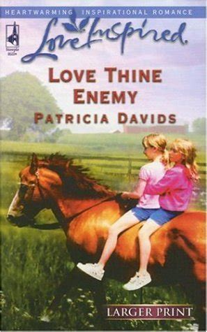 Thine Enemy thine enemy by davids