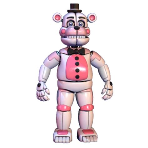 fun time freddy funtime freddy png by trevormother on deviantart