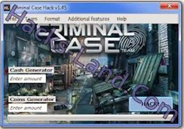 download game criminal case mod cheat criminal case hack free download free games download
