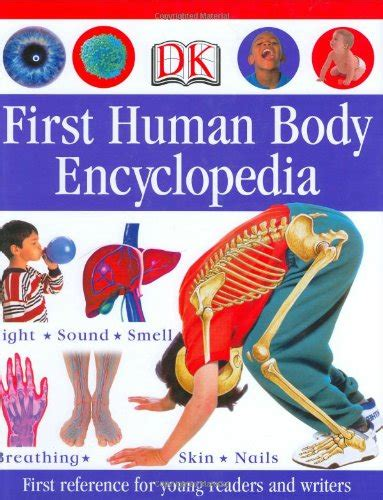 human anatomy coloring book dk human encyclopedia dk reference series