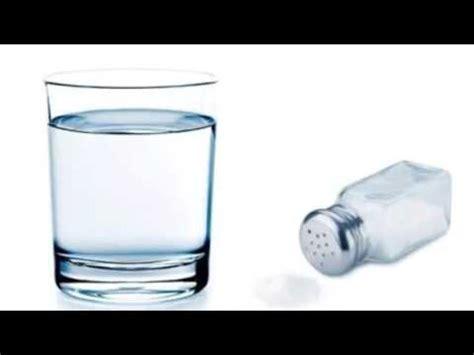 sal quimica proyecto de qu 237 mica compuestos agua y sal