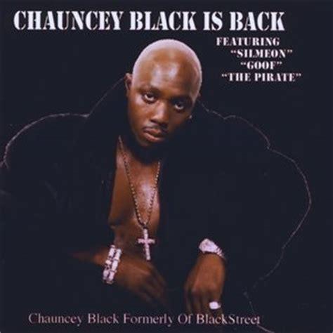 chauncey black chauncey black free listening videos concerts stats