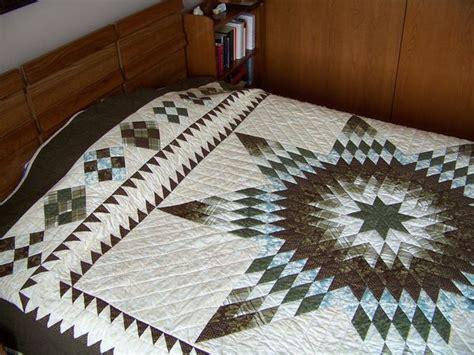 lone star quilt pattern queen size my lone star queen size quilt