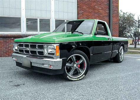 jones 1984 chevy s10 lmc truck