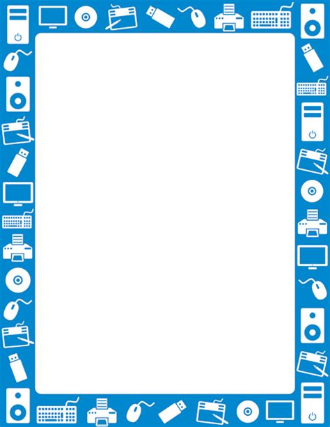 qmobile bolt a4 themes free download computer page border free downloads at http pageborders