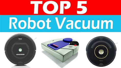 best vacuum robot 5 best robot vacuum cleaners reviews 2018 housekeeping