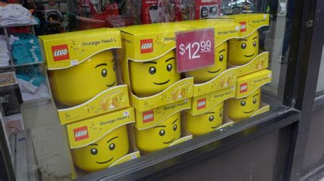 2015 Shell Lego Crossover Garage Display For Sales Onl tribeca citizen seen heard is the n parking garage for sale