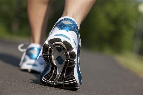 the benefits of fitness walking plus free walking routine