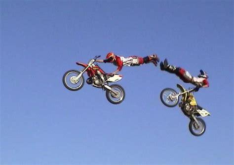 Elkins Suzuki Todos Los Deportes Saltos En Moto Cross Y Paradas