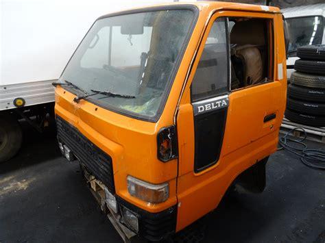 daihatsu delta  japanese truck parts cosgrove