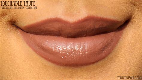 Lipstik Inez Spicy maybelline color sensational 940 touchable taupe lipstick