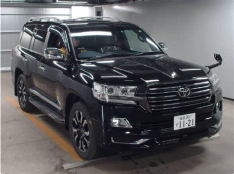 Toyota V8 Toyota Land Cruiser For Sale In Kenya Landcruiser V8 Vx