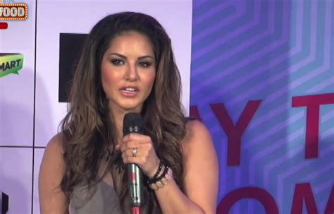 casting couch sunny sunny leone opens up on casting couch in bollywood