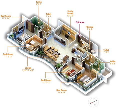 New Luxury House Plans Overview Tridhaatu Aum At Chembur Mumbai Tridhaatu