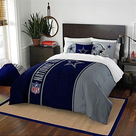 nfl dallas cowboys bedding wwwbedbathandbeyondcom