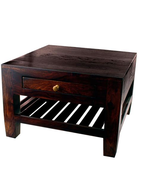 Small Side Tables With Drawers by Uzes Side Table Small 2 Drawers Furniture Tables