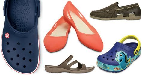 Crocs On Sale From Shoebuycom Now by Crocs Coupon Code 30 Southern Savers