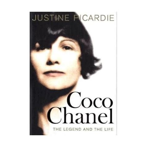 coco chanel biography reviews coco chanel the legend and the life justine picardie