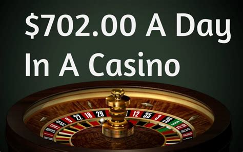 How To Make Money On Roulette Online - how to make 702 00 a day in a casino day 9