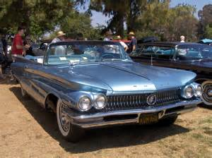 Pontiac Buick Retro Rockets All Gm Show At Woodley Park Buick And