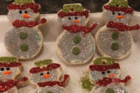 make salt dough decorations 100 ornaments salt dough salt dough