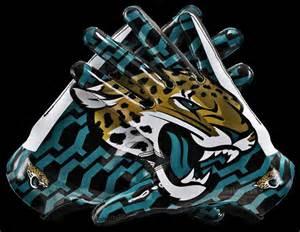 Jaguar Gloves New Jacksonville Jaguars Nike Gloves Portend Next Week S