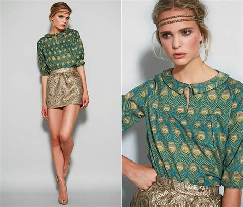 nadinoo vintage inspired clothing lace tea
