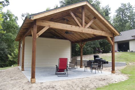 outdoor patio  storage shed