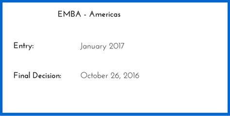 Columbia Mba Application Tips by 2017 Executive Mba Application Columbia Business School