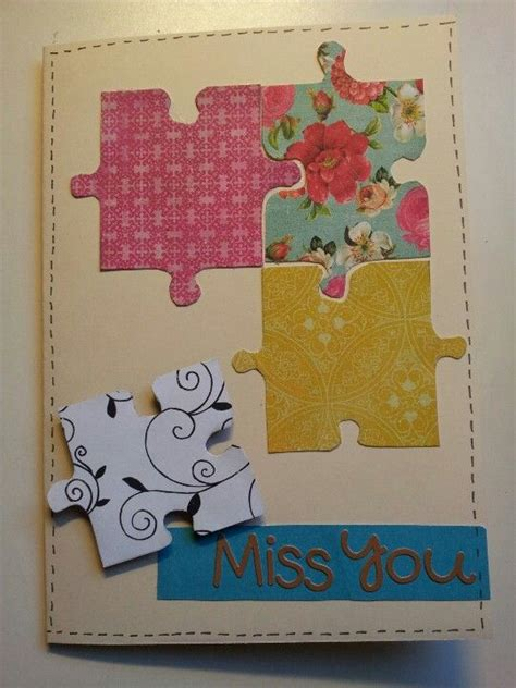 how to make a goodbye card 17 best ideas about farewell card on goodbye