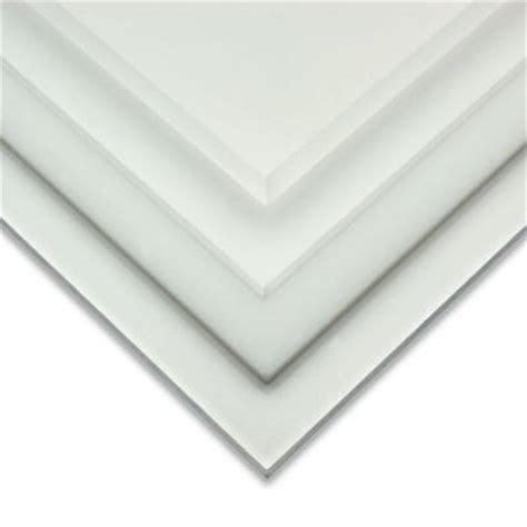 optix 36 in x 72 in x 220 in acrylic sheet