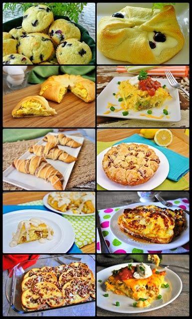 10 crowd pleasing breakfast brunch ideas the kitchen