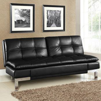leather futon costco black leather futon costco bm furnititure