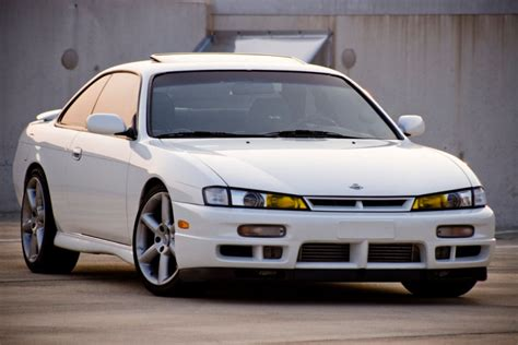 nissan 80s sports cars five reasons why you need to buy a nissan 240 sx right now