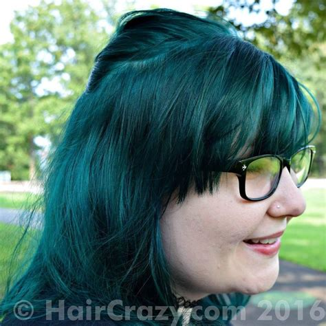 Manic Panic Lified Nyc Hair Colouring Enchanted Forest manic panic manic panic enchanted forest photos page 4 haircrazy