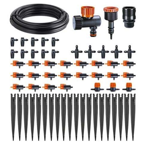 irrigazione vasi kit di irrigazione a goccia per 20 vasi