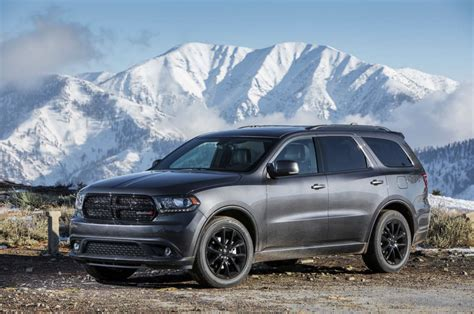 electric power steering 1998 dodge durango on board diagnostic system the 2017 dodge durango gt is the bad boy of family hauling crossovers review the fast lane car